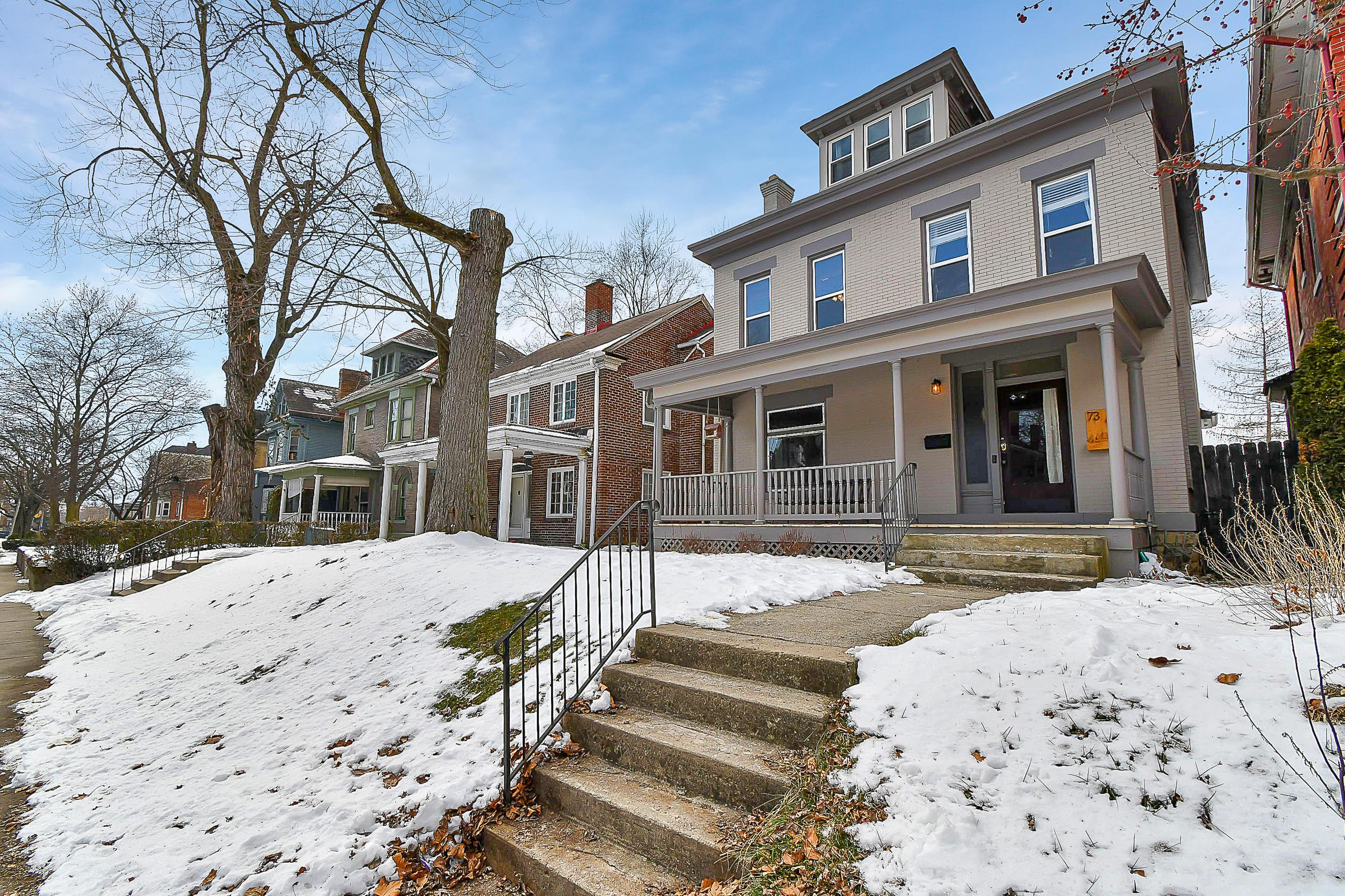 Photo of 73 Governors Place, Columbus, OH 43203