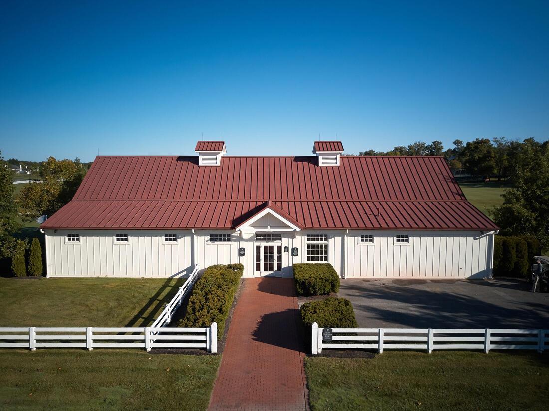 NACC Golf Acdemy:Lot:NC sales office