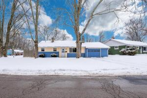 345 Pingree Drive, Worthington, OH 43085