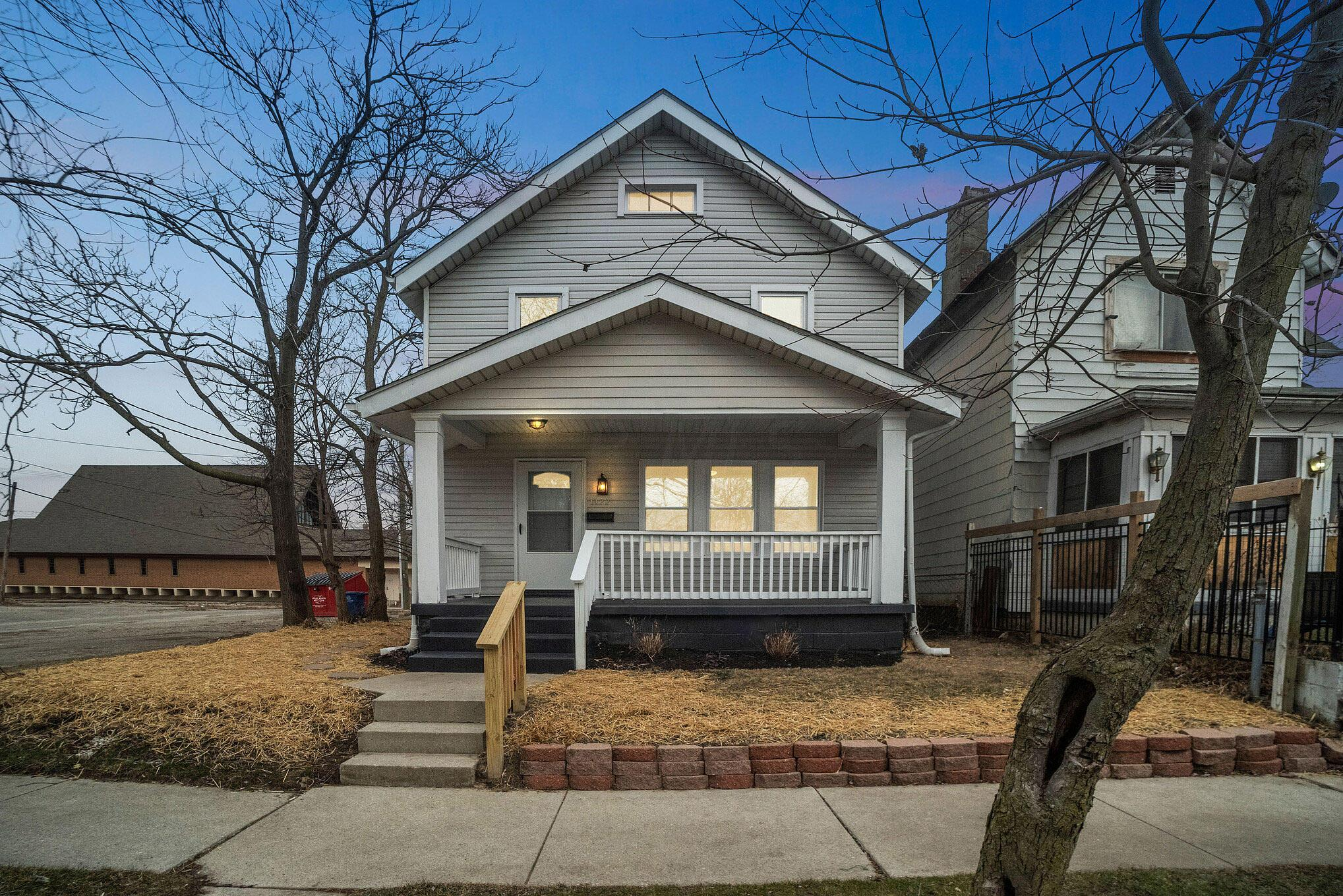 Property for sale at 1122 Hildreth Avenue, Columbus,  Ohio 43203
