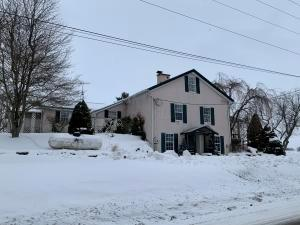Undefined image of 6726 County Road 22, Fredericktown, OH 43019