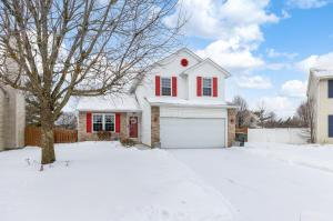Undefined image of 2975 Brookmont Court, Hilliard, OH 43026