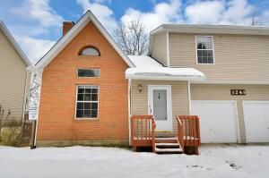 1241 Pineview Trail, A, Newark, OH 43055