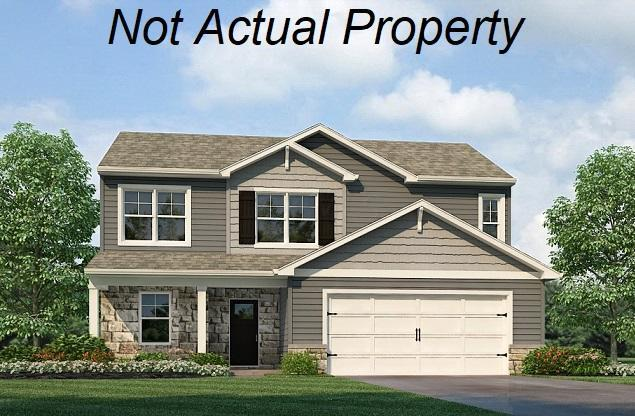 Property for sale at 5760 Trail View Crossing, Grove City,  Ohio 43123