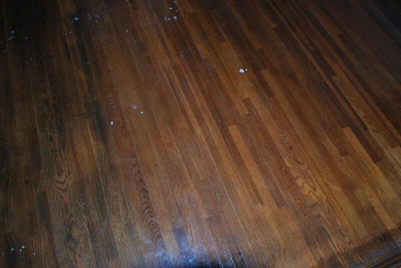 Decent Wood Floors