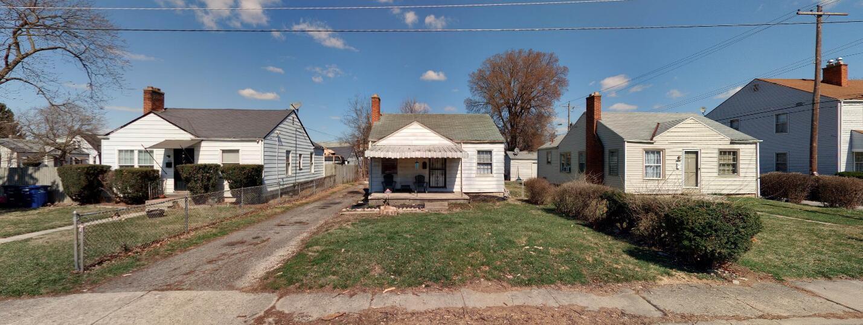 Whittier Streetview Photo