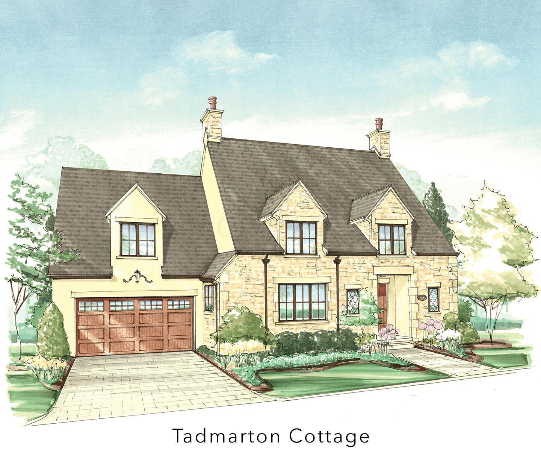 Tadmarton Cottage