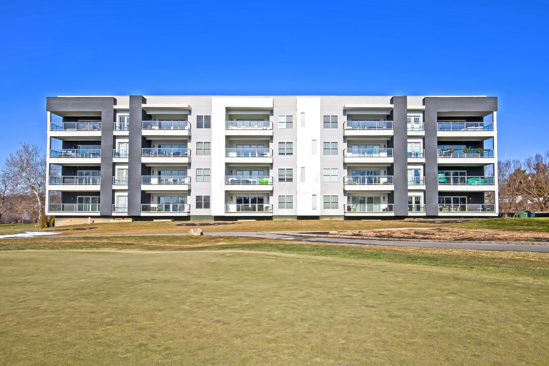 Exteriorofa building