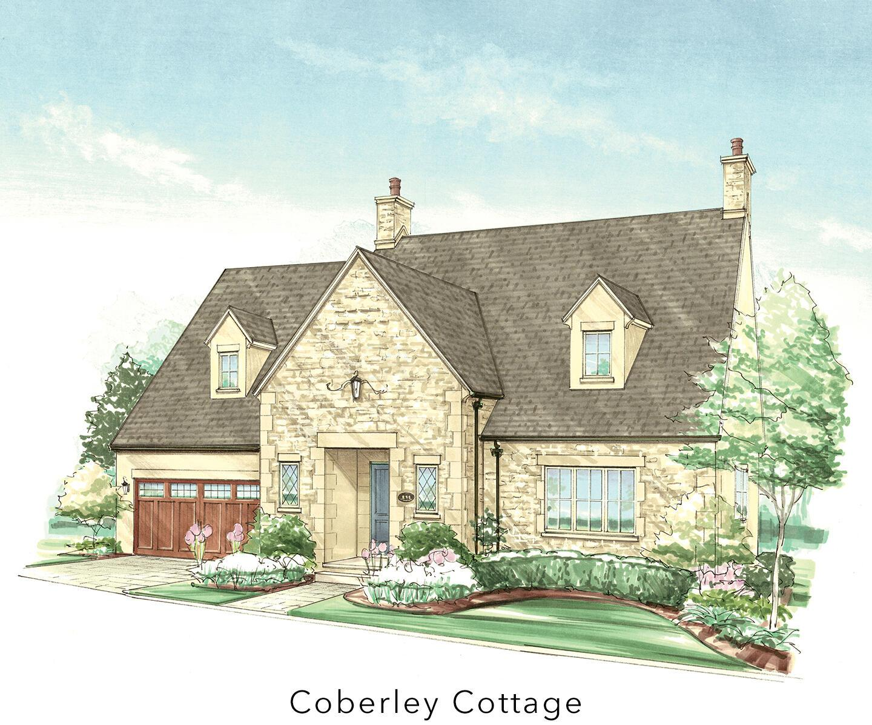 Coberley Cottage