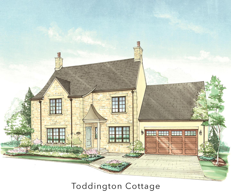 Toddington Cottage