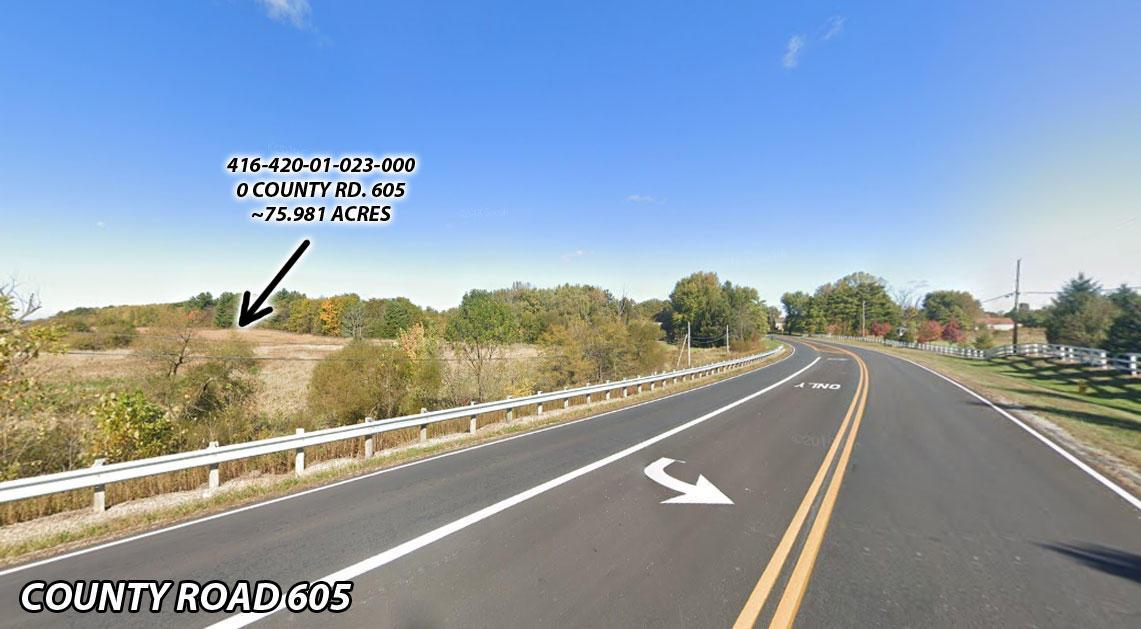 0 County Rd. 605
