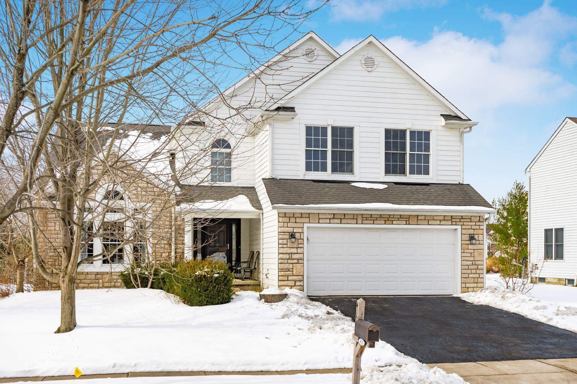 Photo of 4125 Leppert Road, Hilliard, OH 43026