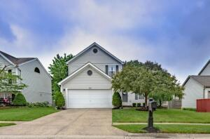 Undefined image of 715 Wallinger Drive, Galloway, OH 43119