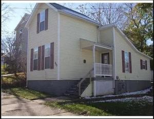 Undefined image of 357 Linden Avenue, Springfield, OH 45505