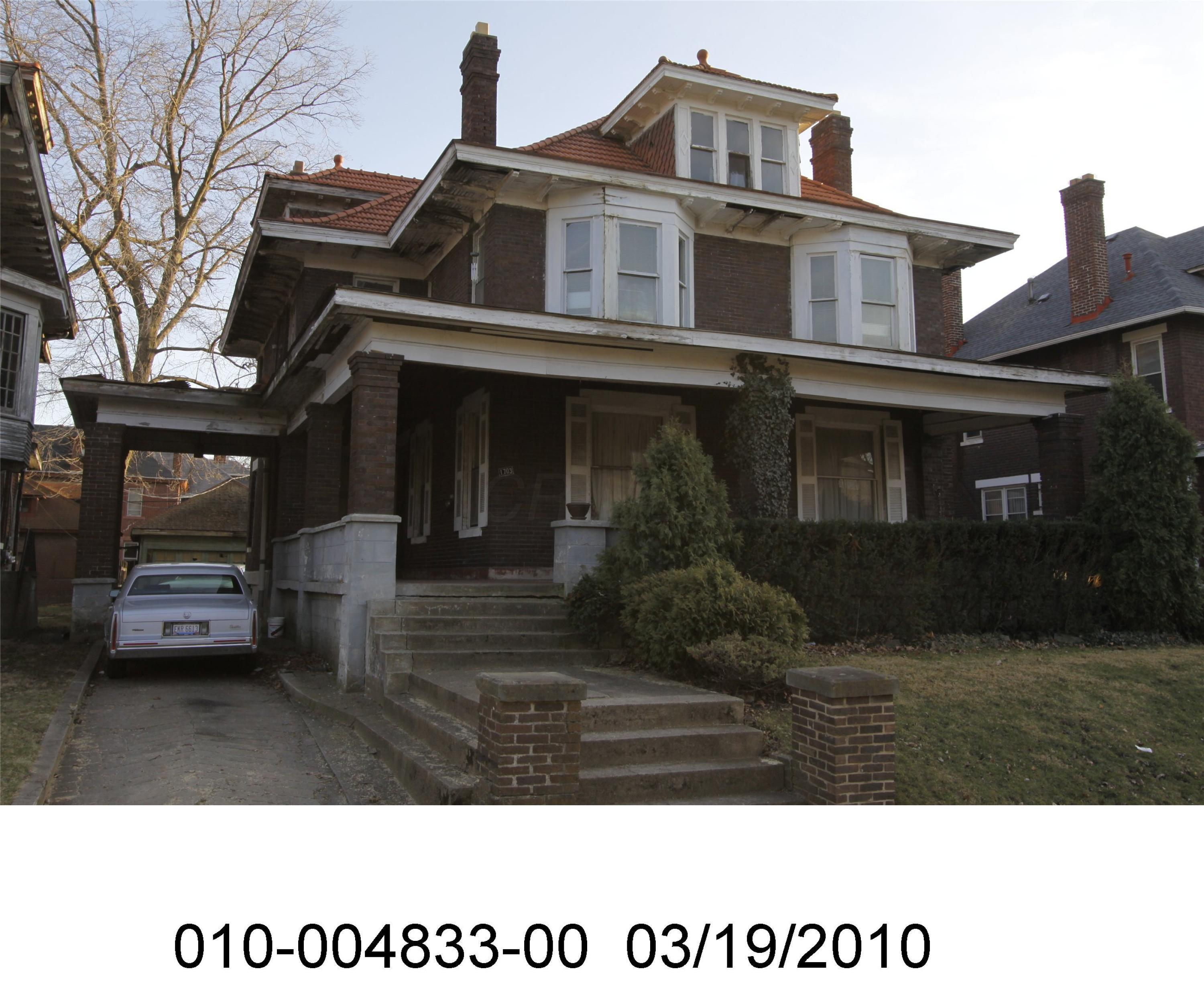 Property for sale at 1703 Bryden Road, Columbus,  Ohio 43205