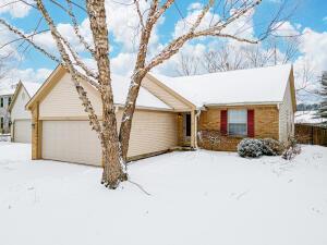 1463 Clovenstone Drive, Worthington, OH 43085