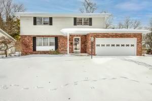 6822 Halligan Avenue E, Worthington, OH 43085