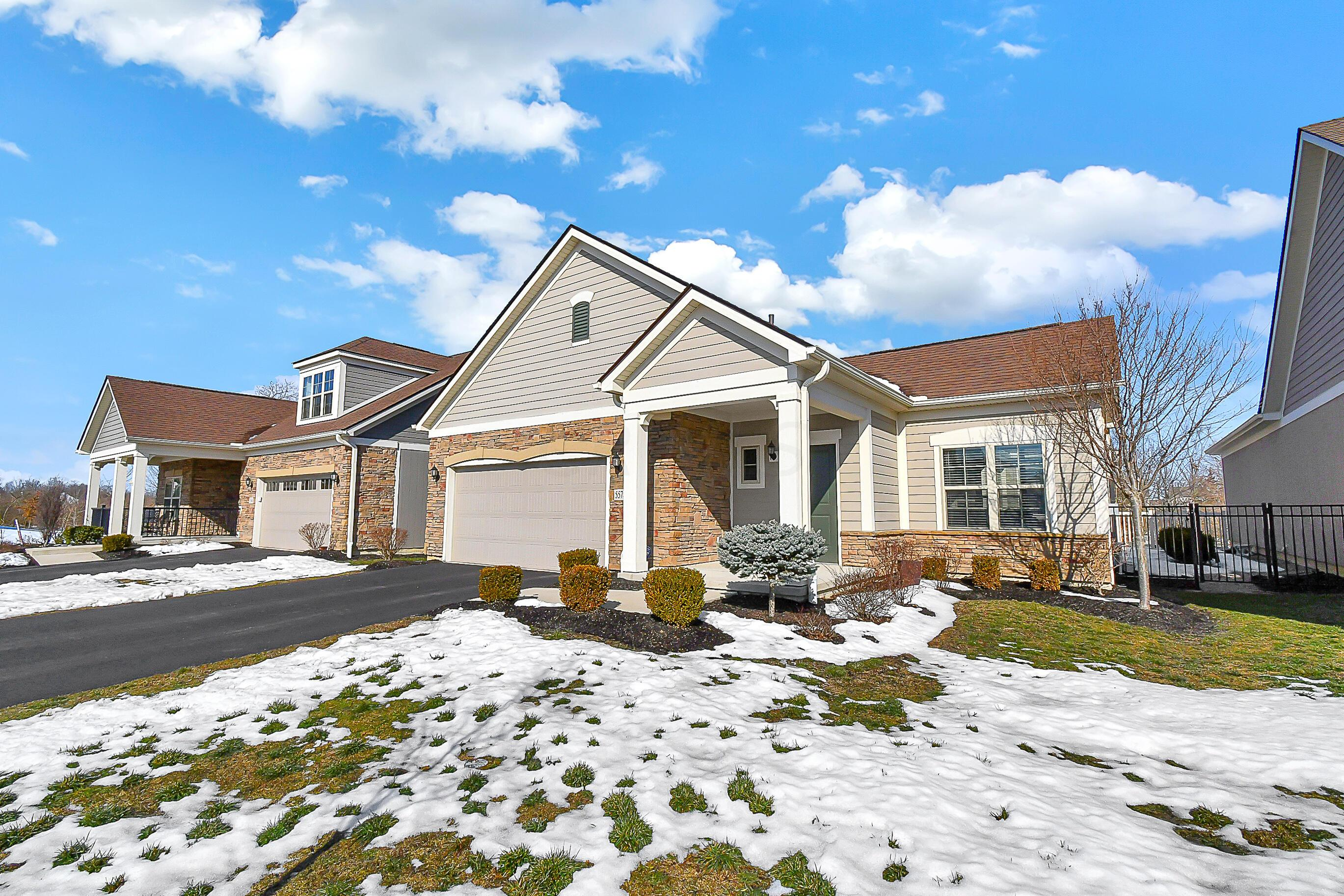 Photo of 5578 Eventing Way, Hilliard, OH 43026