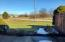 Private patio overlooking Gantz Park!