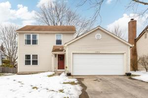 7992 Schoolside Drive, Westerville, OH 43081