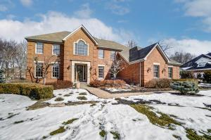 Undefined image of 4626 Stockport Circle, Dublin, OH 43016
