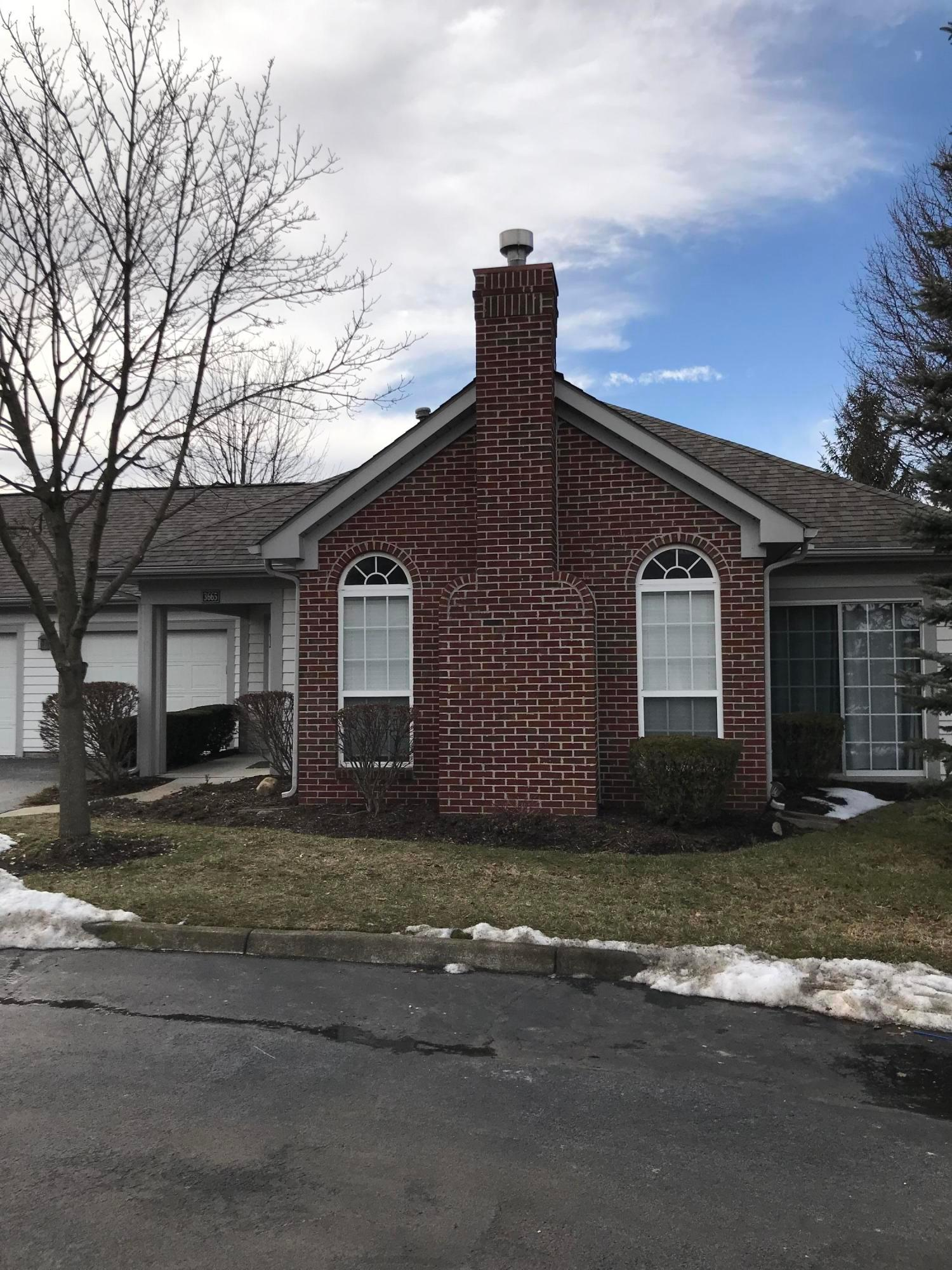 Property for sale at 3665 Colonial Drive, Hilliard,  Ohio 43026
