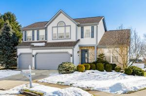 164 Sandstone Loop E, Westerville, OH 43081