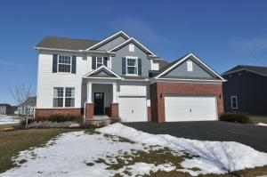 Undefined image of 7308 White Cap Drive, Powell, OH 43065