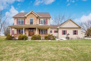 Undefined image of 6965 Denton Road, Orient, OH 43146