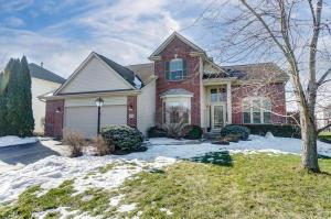 6218 Falcon Chase Drive, Westerville, OH 43082