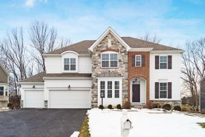 Undefined image of 4696 Royal Birkdale Drive, Westerville, OH 43082