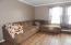 Living Room w new laminate wood flooring