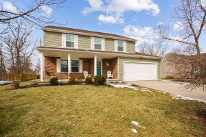 Undefined image of 3647 Juniper Street, Grove City, OH 43123
