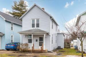 Undefined image of 614 N Maple Street, Lancaster, OH 43130