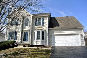 Undefined image of 255 Timber Hearth Court, Newark, OH 43055
