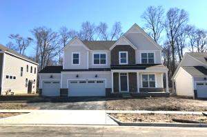 Undefined image of 8796 Glacier Pointe Drive, Lot 6, Plain City, OH 43064
