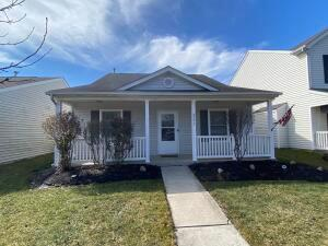 Undefined image of 3797 Revolutionary Drive, Columbus, OH 43207