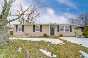 Undefined image of 8645 Fairbrook Avenue, Galloway, OH 43119