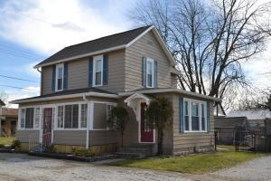 Welcome to 51 Benton Avenue in Pataskala! Tons of Updates!