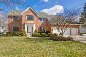 Undefined image of 586 Bay Drive, Westerville, OH 43082
