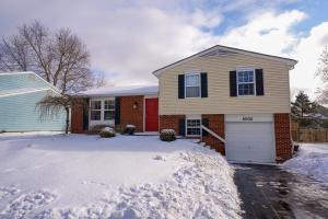 Undefined image of 6500 Cherokee Rose Drive, Westerville, OH 43081