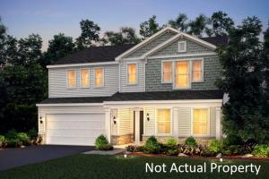 Undefined image of 6419 Low Tide Way, Lot 79, Westerville, OH 43081