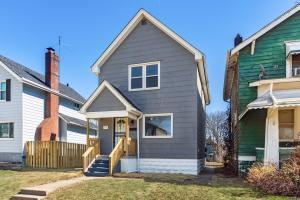 Undefined image of 940 Miller Avenue, Columbus, OH 43206