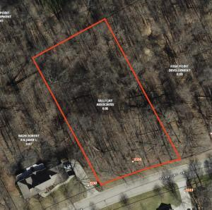 Undefined image of 1516 Highpoint Drive, Newark, OH 43055
