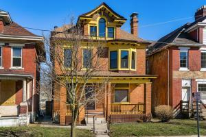 Beautiful all brick Vintage 3 story for your new way of living!