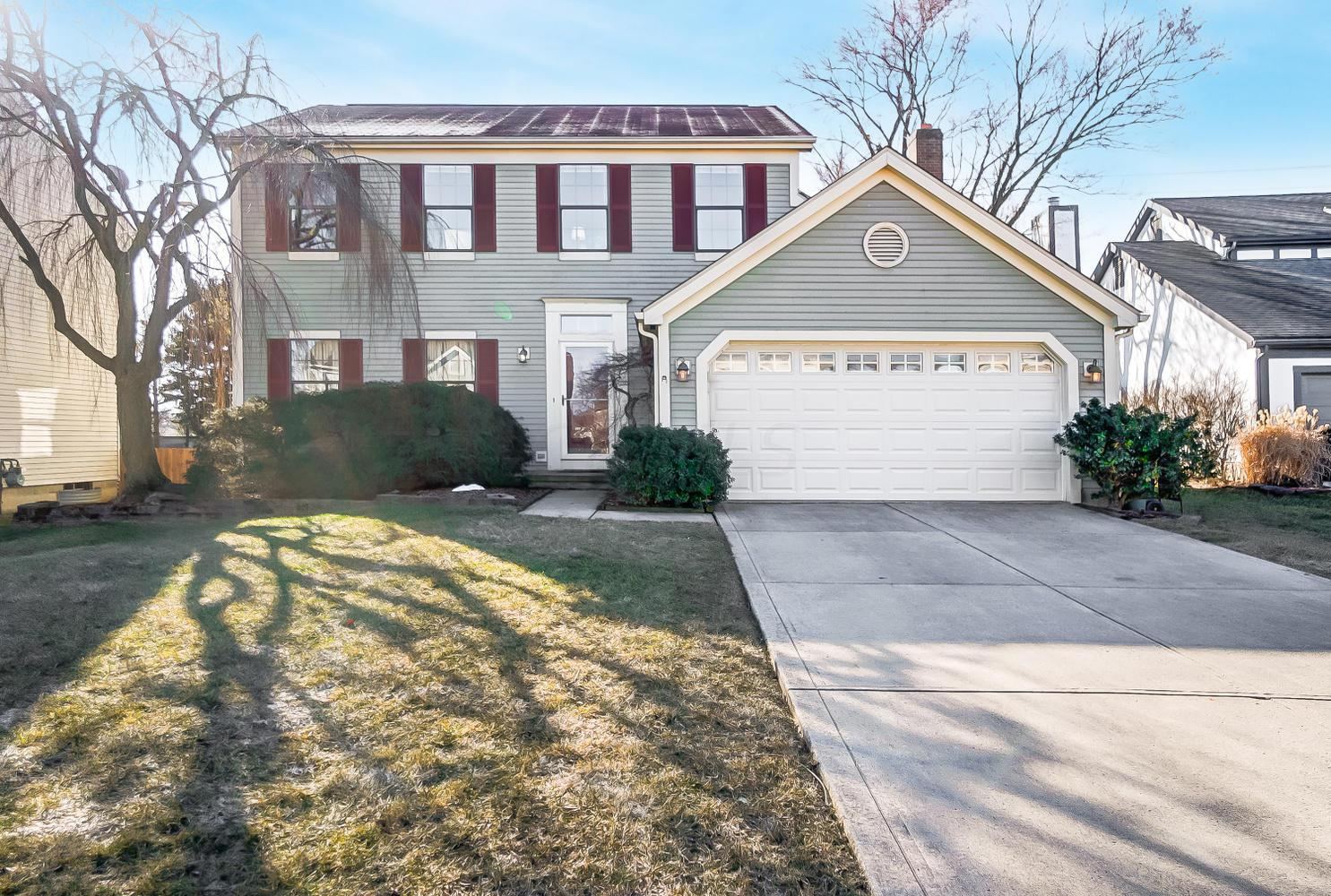 Photo of 5283 Windflower Court, Hilliard, OH 43026