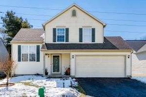 Undefined image of 3519 Mautino Drive, Columbus, OH 43231