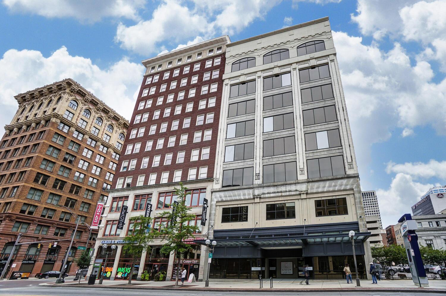 Property for sale at 106 N High Street 807, Columbus,  Ohio 43215
