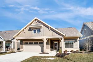 Undefined image of 3338 Courtyard Landing, Dublin, OH 43017