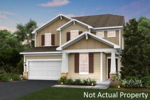 Undefined image of 5665 Godetia Street, Lot 8, Westerville, OH 43081